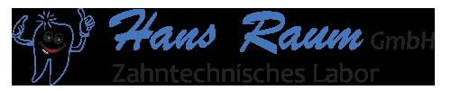 Zahntechnik Raum Logo